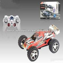 1:32 5channel high speed radio control cross country car
