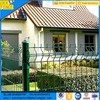 wire mesh decorative rectangular living residential fence