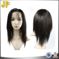 JP Hair 7 Days Return Accepted Indian Remi Half Wigs For Black Women