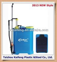 2013 china new design sprayer Manufacturers plant sitter automatic watering agriculture hand sprayer