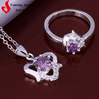 925 silver imitation jewellery making supplies from China