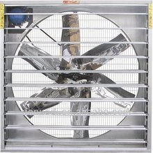Centrifugal shutter system exhaust fan with CE certificate