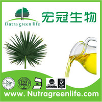Saw Palmetto Extract Oil high quality