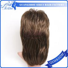 alibaba hair products kanekalon synthetic wig , box braid wig
