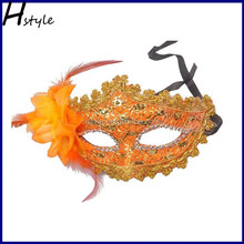 2015 Fashion Custom Party Mask Plastic Party Carnival High quality Mask SCM0020