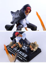 Made in china action figure one piece anime toys