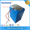 Rechargeable 12v 40ah 18650 Li-ion battery 12v lithium ion battery used poultry battery cages for sale