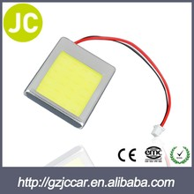 wholesale Special car accessories 48led dome light high quality cob led ring light
