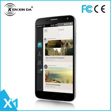 Kenxinda Touchscreen smartphone with 2/3/4G available