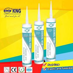 COJSIL-038 fast cure silicone bath & kitchen mastic sealant