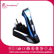 2015New design top10 high quality men's wahl hair clippers lcd display,Lithium-polymer battery,wholesale