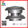 Stainless Steel Storm Chimney Cowls for chimney flue pipe