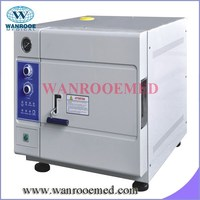 TABLE TOP AUTOCLAVE STERILIZER FOR HOSPITAL