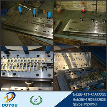OEM & ODM compound type crimping terminal stamping mould