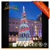 2016 led giant christmas tree LED garden lighting super bright christmas decorations light