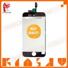 Factory Supplier directly Assembly lcd +touch for iPod touch 4 Guangzhou touch for Sony Z3