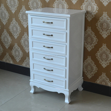 High quality drawer cabinet/six drawer tall boy/drawer for cabinet