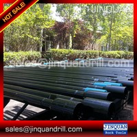 Extension Rod T38 T45 T51 for Long-hole Drilling/Thread extension rod
