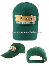 2012 Fashion Sport cap with embroidery
