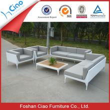 Garden used outdoor furniture patio sofa bed