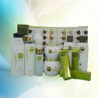qualified hair care manufacturers