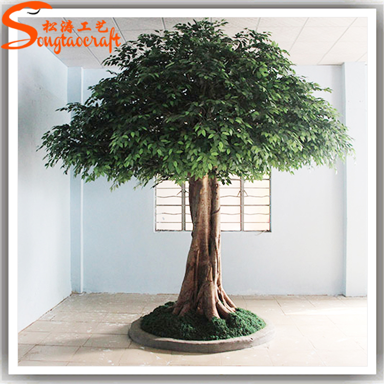 outdoor big artificial plants trees wholesale view artificial plants trees songtao artificial. Black Bedroom Furniture Sets. Home Design Ideas