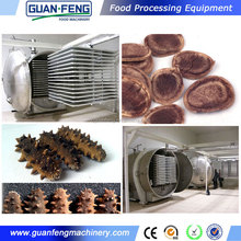 freeze dry machine for lyophilized sea cucumber