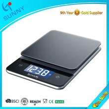 Sunny Digital Food Scale New 2015 kitchen gadget