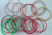2015 New and Hot Selling plastic hair bands with teeth