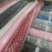 Printing Chiffon Garment stocklot fabric