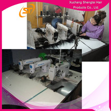 Brother Three Head Hair Weaving Sewing Machine, The Industrial Professional Triple Head Sewing Machine