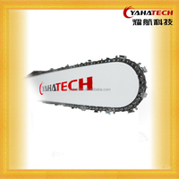 High Quality chainsaw hard nose guide bar
