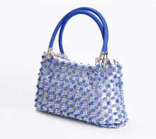 2015 Fashional woman bag and wholesale brand handbag with special design factories in china