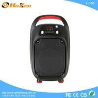 Supply all kinds of 20w 8 ohm speaker,waterproof tube speaker,6 inch outdoor bluetooth speaker