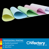 Carbonless Copy paper/NCR Paper, Factory Price Free Sample