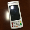 H310 EFTPOS Terminal Android 4.4 Touch Screen handheld 3G pos terminal with fingerprint reader
