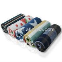 polyester rachel blanket