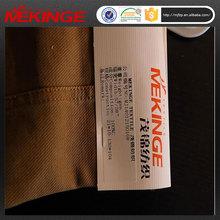 New design cotton twill fabric for garment