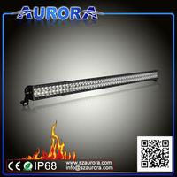Hotsell high quality 50inch light bar, qiye atv parts