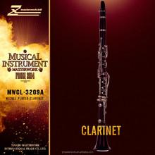 Masterwork chinese instrument ,clarinet, Bb