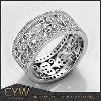 Latest heart shape ring designs jewellery scarf design rings maori 925 silver ring