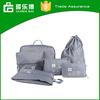 Wholesale 7pcs Set Travel Tote Organizer Bag