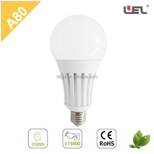 A60 10W E27 LED bulb light led led ushine light science and technology shanghai alibaba.com france