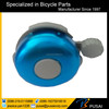 bright blue beautiful sound ECO bike bell for promotion