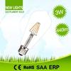 Hign brightness new product 260 degree beam angle st64 4w led filament bulbs lighting