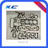 cylinder head gasket kit for Toyota 2L 04111-54050/54051/54053