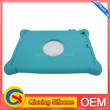 """Designer factory direct 7"""" tablet cute silicone case"""