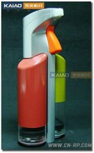 Water dispenser concept prototype with surface spray paint,good quality low price