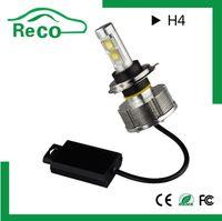 Hid xenon h4 prices,h1 h3 h4 9005 9006 9004 9007 h7 h11 h13 h4 led headlight p43t
