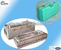 professional plastic tooling box mold maker